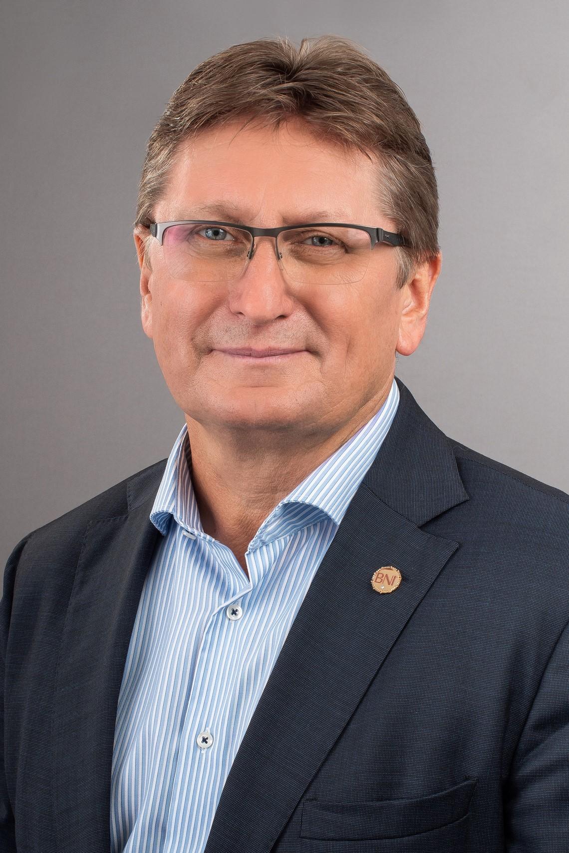 Gábor Máté